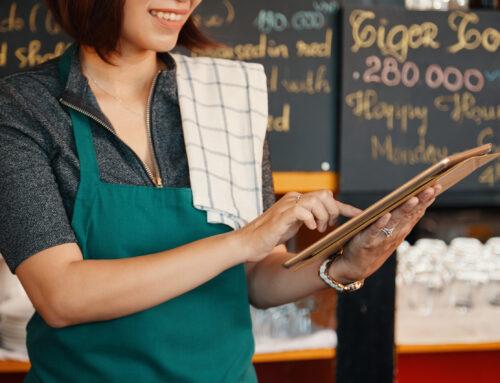 Qué saber para contratar un software para restaurantes