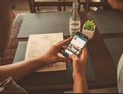 Ventajas de las apps para restaurantes