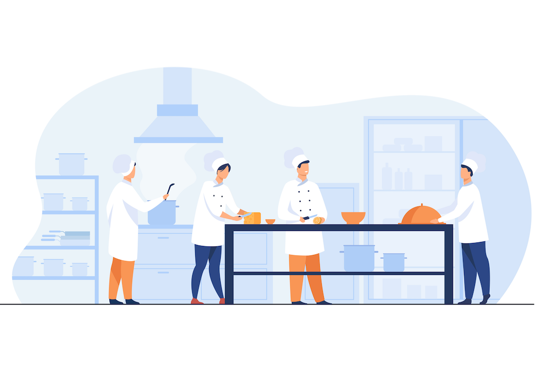 software de gestión de restaurantes: Escandallos