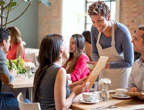Digitalización de la hostelería: el futuro del sector hostelero