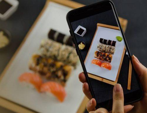 Mejora la presencia online de tu restaurante